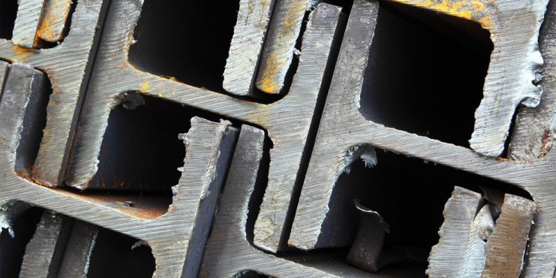 Complete Steel Products